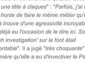 Pierre Ménès journaliste (rires)