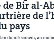 Solidarité avec victimes #BiralAbed
