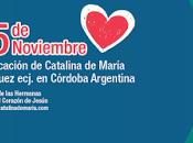 Córdoba fête pour bienheureuse [Actu]