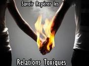 Relations toxiques Comment reconnaître mettre