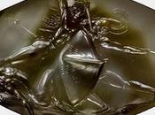 sceau sculpté révèle être chef d'œuvre d'art Minoen