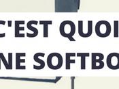 Présentation d'une SoftBox notre studio