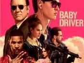 [Test Blu-ray Baby Driver