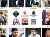 London Chess Classic décembre 2017