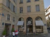 vie] modiques traumatismes petits bonheurs parisiens
