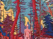 ZACHARIE premier album Giant Bear