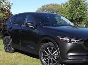 Essai routier Mazda CX-5 2017 plus qu'une mise jour