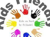 Kids Nord chez Frikadel