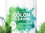 Produit pour Nettoyer Côlon: Intensive Colon Cleanse (Nettoyant Côlon Intensif) avis, ingredients, prix