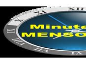 Minute MENSONGE