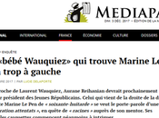 Avec Aurane Reihanian, Bébé Wauquiez, république sent m….. #identitaires #antifa