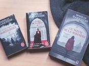 Latest reading Trilogie ensorcelée Deborah Harkness