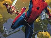 Critique Bluray Spiderman Homecoming