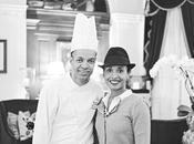 PEOPLE INSIDE rêve américain chef pâtissier Thierry Delourneaux