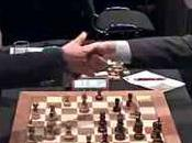 Ronde London Chess Classic Carlsen