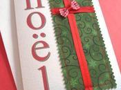 jolies carte Noël tissu printable tuto gratuits