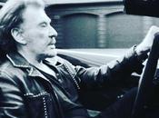 """Johnny Hallyday Tristesse nostalgie, """"une étoile s'éteint dans nuit""""..."""