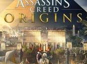 Test Assassin's Creed Origins