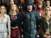 [Podcast] Minipod Crossover DC/CW 2017 (Arrow, Supergirl, Flash, Legends)
