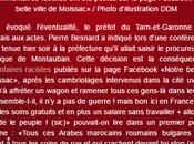 notre belle ville #Moissac polluée front #antifa