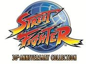 Capcom annonce STREET FIGHTER 30th Anniversary Collection