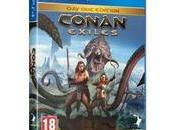 Conan Exiles disponible début 2018 Xbox