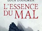 L'essence Luca D'Andréa