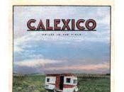 Calexico Voices Field