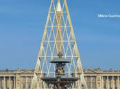 Découvrez l'incroyable histoire PHARES, sculpture monumentale créée l'artiste Milène Guermont.