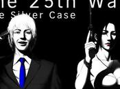 25th Ward: Silver Case dévoile gameplay dans nouveau trailer