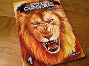 animaux pouvoir royaumes carnivores