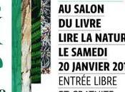 LIRE NATURE PARIS Fondation François Sommer