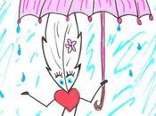 Vivre Parapluie