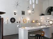 Hisle Designer fabricant luminaires français Lyon