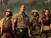 [Critique] JUMANJI BIENVENUE DANS JUNGLE