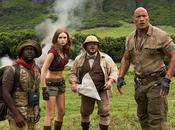 [Critique] Jumanji, popcorn movie sympathique