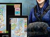 [Jeux Vidéo] Test mobile Ticket Ride, extension United Kingdom