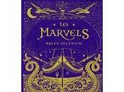 Brian Selznick Marvels