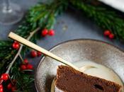 Fondant crème marrons chocolat noir