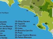 cartes Costa Rica