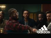 Adidas réunit tous ambassadeurs dans Calling Creators