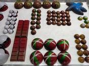Visite chez Couleur Chocolat Gaspésie