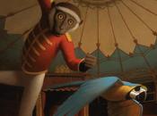Fantôme Cirque d'Hiver