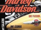 Albert Saladini Harley-Davidson, passion, légende