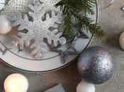 {Inspiration} Table noël