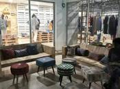 Chronique l'Abidjanie: visite pop-up store petite boutique