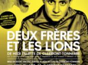 DEUX FRÈRES LIONS bonne pièce théatre poche