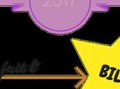 2017 bilan blog, accomplissements, projets, appart, maman…