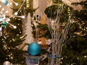 Noël château Chambord