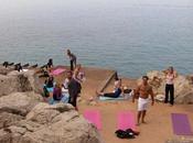 pratiquer yoga Nice alentours)